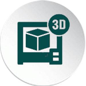 ساخت پرینتر سه بعدی