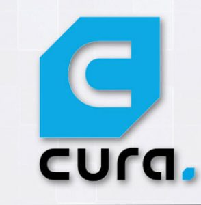 دانلود آخرین ورژن نرم افزار cura