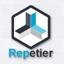دانلود آخرین ورژن نرم افزار repetier