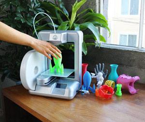 پرینترهای سه بعدی مشکلات و چالش ها
