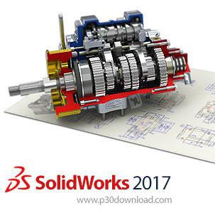 نرم افزار SolidWorks – طراحی سه بعدی