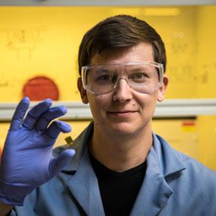 پرینت سه بعدی نانو