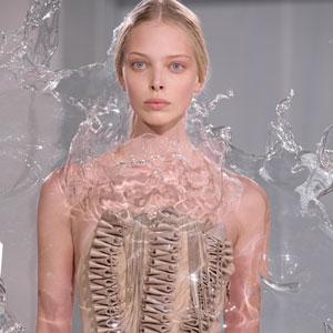 پرینت سه بعدی لباس – پرینت سه بعدی