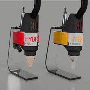 تبدیل CNC به 3Dprinter