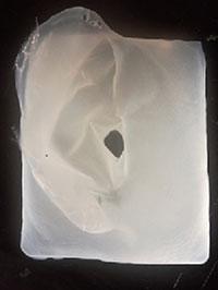سازه های سه بعدی نانولوله ای