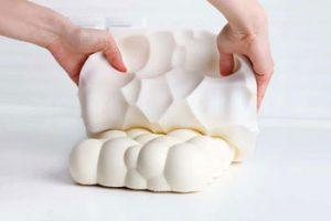 پرینترسه بعدی در تولید کیک و شیرینی