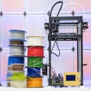 خدمات فروش پرینتر سه بعدی