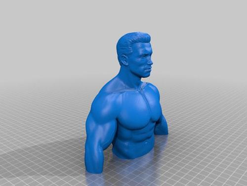 طرح سه بعدی آرنولد