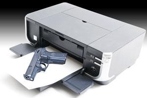 print-gun